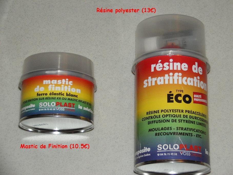 resine epoxy leroy merlin #15: cire de démoulage soloplast, 500g